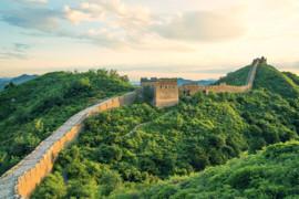 Coronavirus : la Chine ferme des sections de la grande muraille