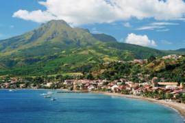 Pourquoi voyager en Martinique en 2020 ?