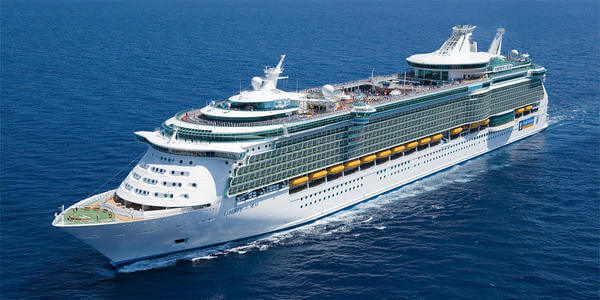 Royal Caribbean annule cinq départs du Liberty of the Seas