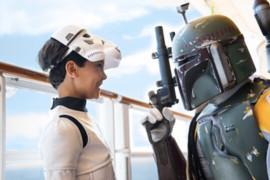 Croisière: Star Wars Days At Sea reviendra sur le Disney Fantasy