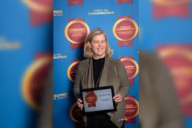 Sunwing est lauréat du prix du Choix des consommateurs pour la première fois
