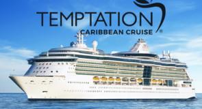Caraïbes: la première sulfureuse croisière Temptation est déjà complète!