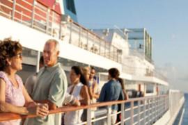Agents de voyages: profitez des tarifs réduits Carnival