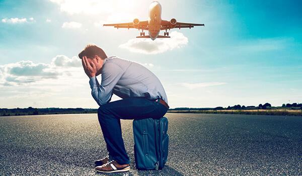 [Étude] 47 % des Québécois évitent de voyager à l'étranger car ils ont peur de parler une langue étrangère