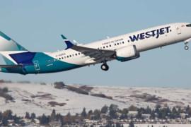 WestJet et Air Canada repoussent à nouveau le retour du Boeing 737 MAX dans leurs flottes