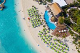 Royal Caribbean lance le Coco Beach Club