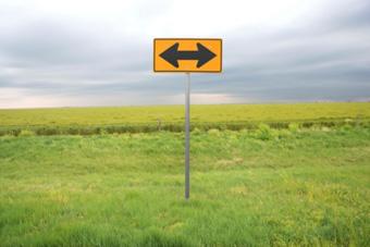 L'importance de décider