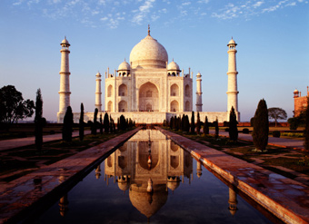 Pourquoi l'Inde m'attire?
