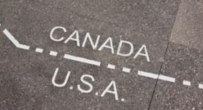 Le Canada ferme ses frontières avec les USA pour les voyages non essentiels