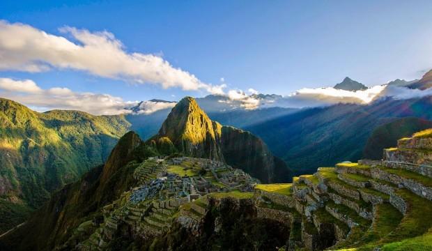 Pérou : royaumes du Soleil et de la Lune »
