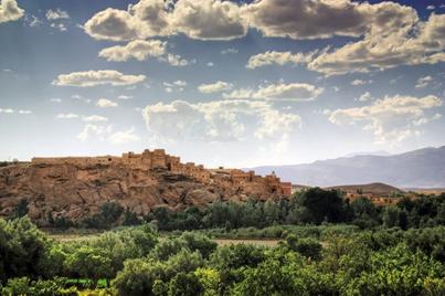 Destination voyage : le Maroc