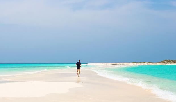 Les plus belles plages d'Amérique du Sud