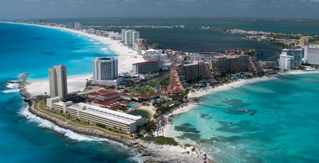 Mexique: Réouverture imminente de Riu Palace Peninsula et Riu Cancun