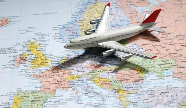 Europe: un nouveau site interactif est  mis à jour en temps réel avec les informations de voyage et les réglementations pour l'Europe