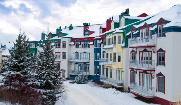 Holiday Inn Express Hotel & Suites ouvre à Mont-Tremblant