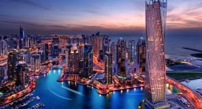 [Air Canada] service sans escale sur Dubaï