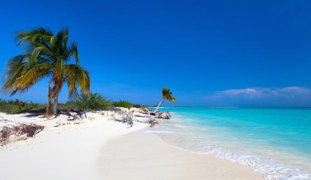 Vacances Sunwing introduit un nouveau vol au départ de Montréal vers Cayo Largo, à Cuba