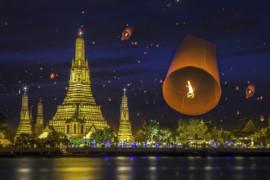 [Tendance] Voici 10 bonnes raisons de choisir l'Asie du Sud-Est plutôt que les Caraïbes en 2020