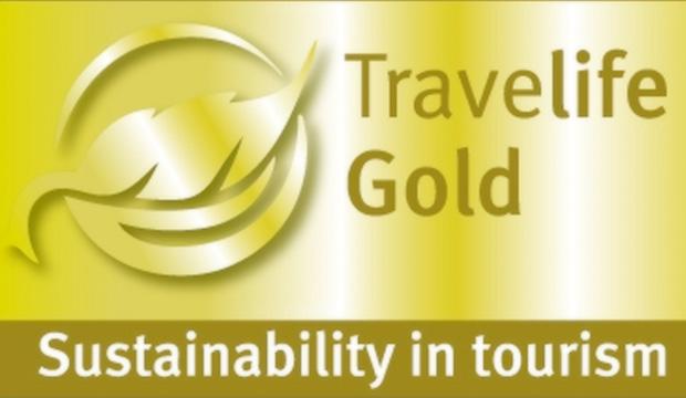Les hôtels RIU distingués par le prix Travelife Gold