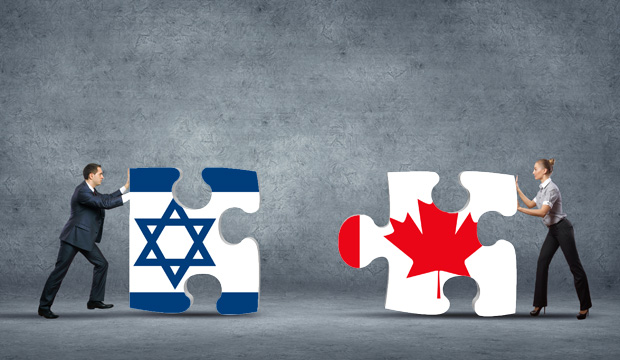 Canada and Israel