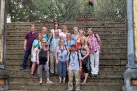 Éductour au Vietnam de Tours Chanteclerc: arrêt sur image