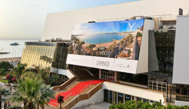 """En mode """"Star"""" à Cannes"""