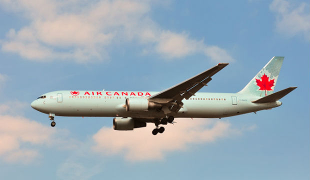 Air Canada fait le plein en cette période de pointe