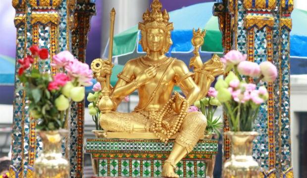 Thaïlande: faire preuve d'une grande prudence