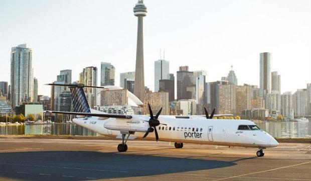 Porter Airlines ne reprendra pas ses vols avant le 31 août