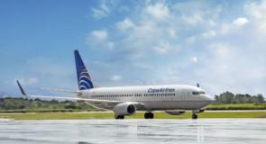 Copa Airlines reprendra ses vols de Montréal le 11 décembre 2020