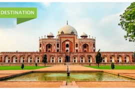 Delhi et Dubai, deux destinations inusitées pour des voyages cet automne