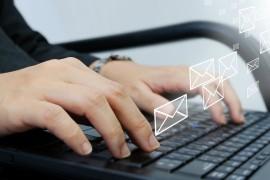 """Les courriels au bureau : """"Aaaaah"""" – quelques conseils pour mieux gérer ce flux d'échanges"""