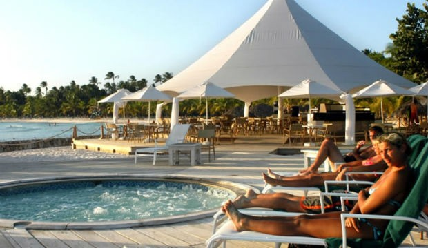 Les hôtels dominicains maintiennent un taux d'occupation élevé