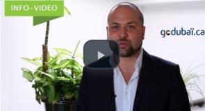 Patrick Corriveau démystifie 3 idées préconçues sur Dubai