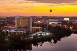 Walt Disney World Resort part en tournée au Québec