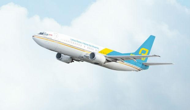 NewLeaf Travel – le nouveau transporteur aérien à rabais au Canada