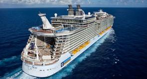Royal Caribbean suspend ses croisières avec des escales ou des départs des USA