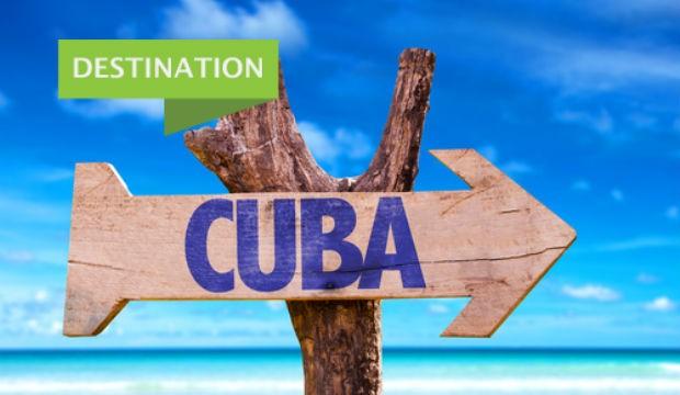 """""""Après des mois de pause, Cuba est prête pour les retrouvailles"""" indique Gaviota, leader du tourisme local"""