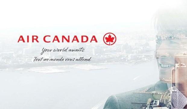 Air Canada est nommée parmi les meilleurs employeurs de Montréal pour la troisième année consécutive