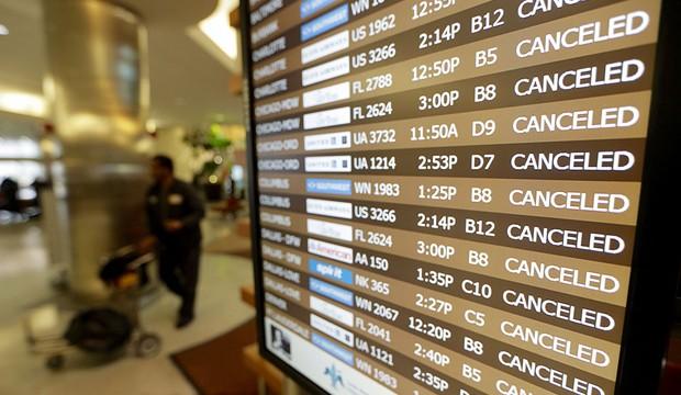 Droits des passagers aériens au Canada