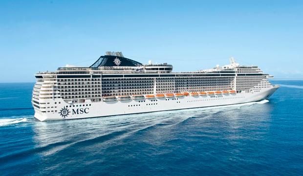 Msc croisi res annonce deux navires suppl mentaires de la for Msc divina immagini