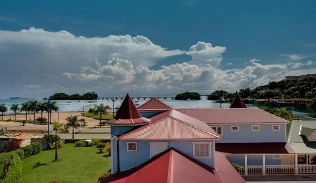 Six endroits à découvrir en République Dominicaine