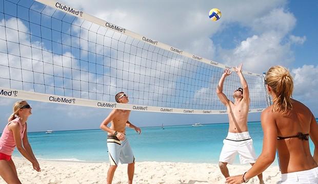 Sur le banc d'essai: Club Med Cancun