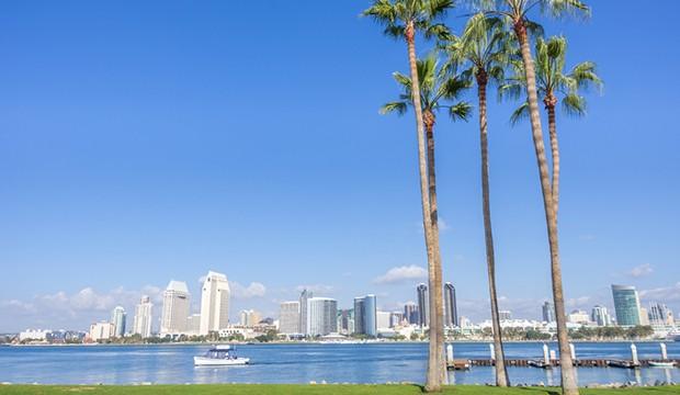 [San Diego] un top des activités
