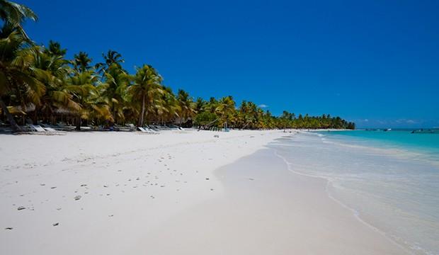 L'île de Saona: un petit coin de paradis