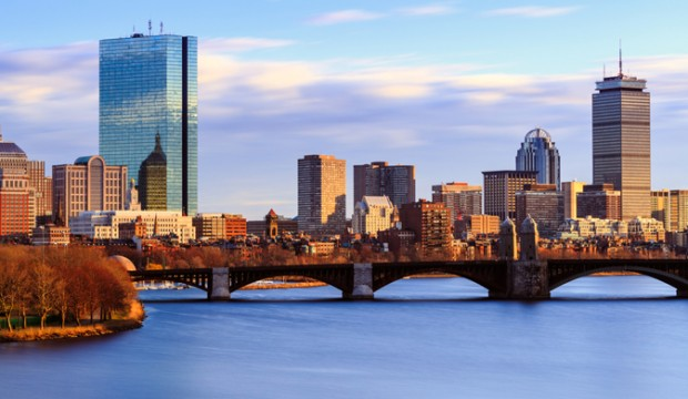 À l'écoute: Boston séduit les professionnels