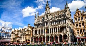 [Air Transat] Bruxelles c'est maintenant!