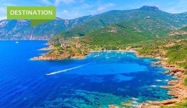 La Corse autrement