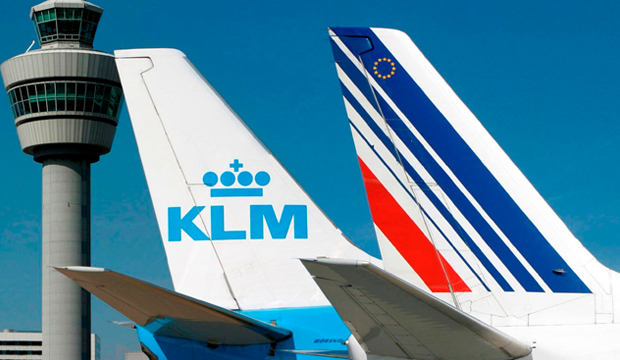 """Tous les billets Air France et KLM peuvent être reportés ou remboursés sans raisons """"spéciales"""""""