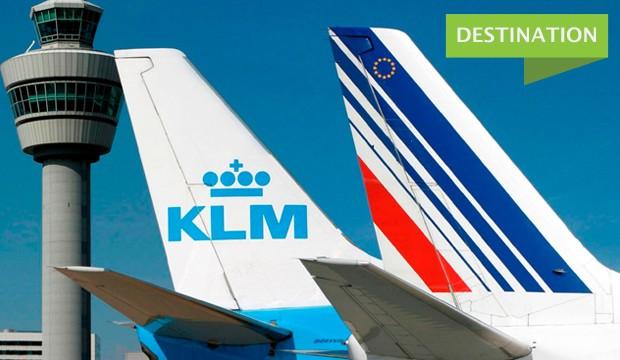 [Air France-KLM] 12 nouvelles destinations à découvrir cet été